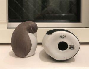 アラビアのペンギン裏側 toilet9