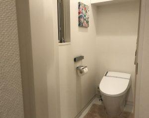 トイレ全景 toilet1