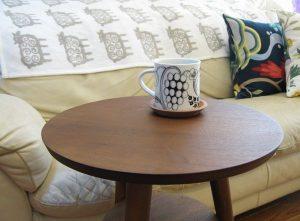 コーヒーテーブル coffee-table