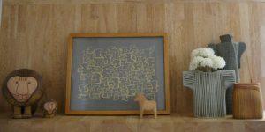 秋の北欧の飾り棚2 display-shelf-4