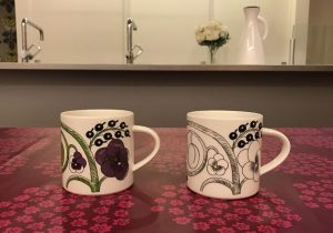 パラティッシマグカップ mug2