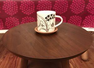 ブラックパラティッシマグカップ mug3