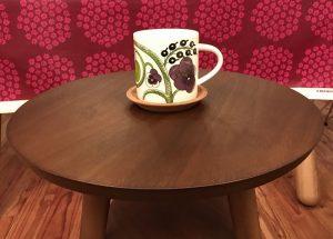 パープルパラティッシマグカップ mug4