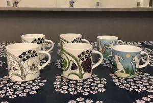 アラビアマグカップ mugs3