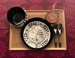 ブラックパラティッシのディナー breakfast-lunch-dinner5