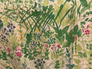 マリメッコ・ケサント fabric11