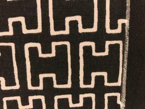 アルテック・H55のブラックを長男がびりびりに fabric16