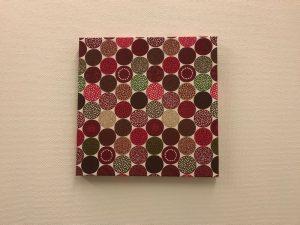マイロ・ストローセルのファブリックパネル fabric4