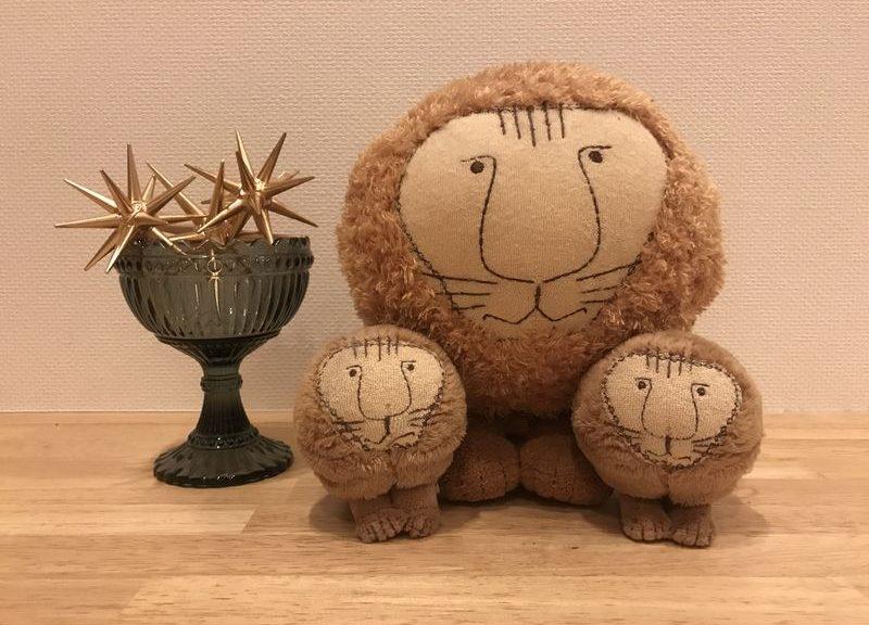 lisa-larson-lion2