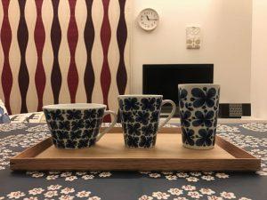 ロールストランドのモナミマグカップ三姉妹 mon-amie-mug1