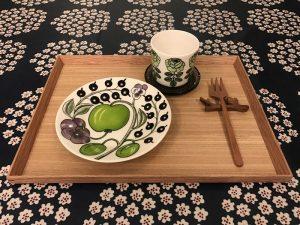 パープルパラティッシでお菓子 paratiisi-dishes3