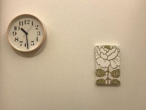 リキクロックとマーライスルース riki-clock3