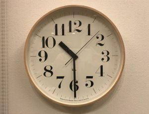 リキクロック riki-clock4