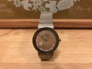 スカーゲン・ウルトラスリム腕時計 2016-favorite-item10-6-2