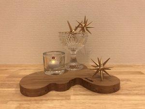 イッタラ・サービングプラターとベツレヘムの星 iittala-serving-platter12