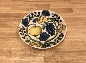 アラビア・カラーパラティッシ21cmプレート iittala-serving-platter7