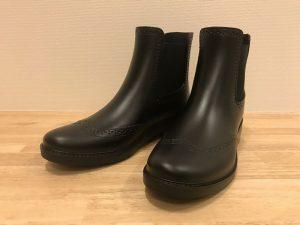 SURZO(スルジョー)サイドゴアブーツウイングチップ surzo-boots-commuting-goods2