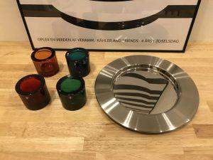 イッタラ・サルパネヴァ・ステンレスプレート26cmとkivi warm-colors-of-kivi5