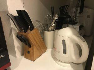 我が家の今日の食器棚に近づく kitchen-tools-muji2